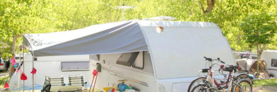 Matton campingbild
